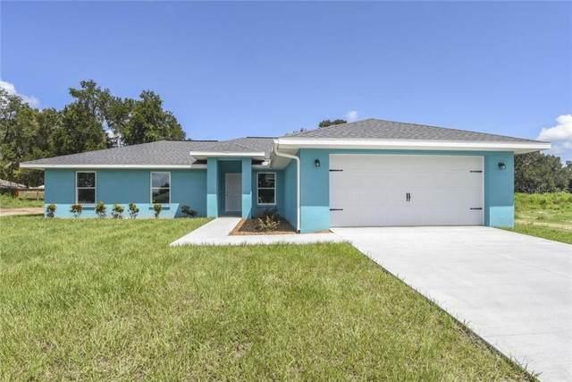 6304 N Waycross Way, Citrus Springs, FL 34433 (MLS #O5962577) :: RE/MAX LEGACY