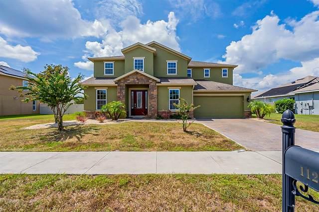 11226 Scenic Vista Drive, Clermont, FL 34711 (MLS #O5962582) :: Century 21 Professional Group