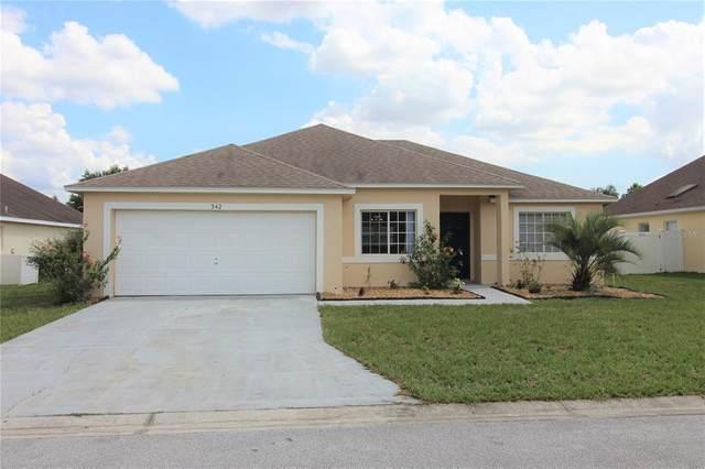 342 Shady Oak Loop, Davenport, FL 33896 (MLS #O5962588) :: Dalton Wade Real Estate Group