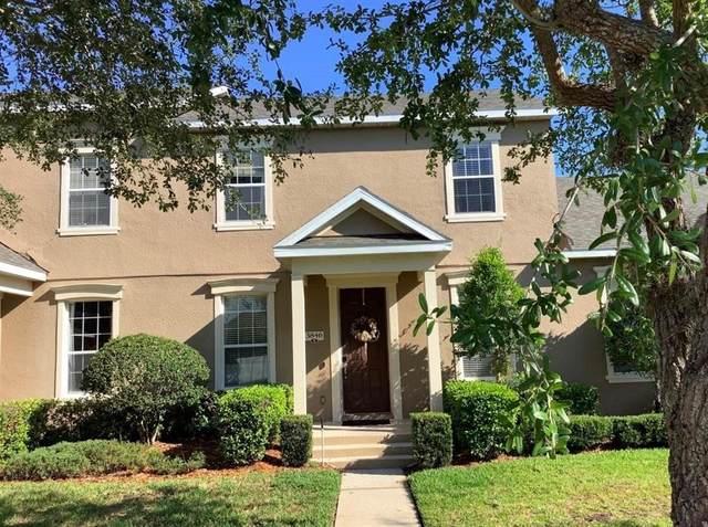 3846 Cleary Way, Orlando, FL 32828 (MLS #O5962596) :: Cartwright Realty