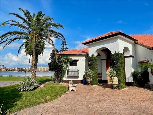 10414 Pointview Court, Orlando, FL 32836 (MLS #O5962599) :: Heckler Realty