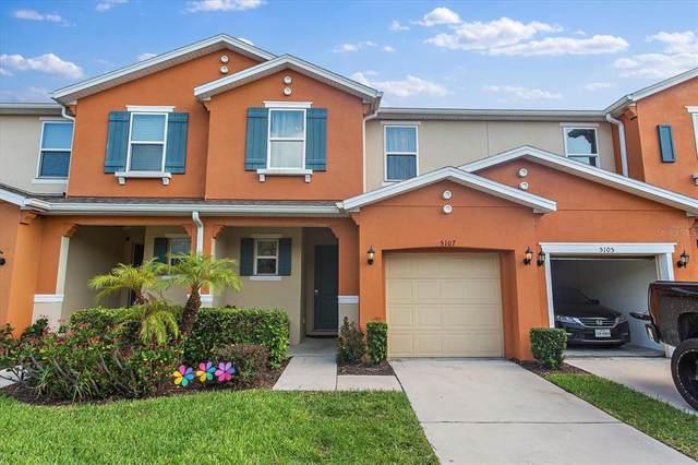 5107 Killarney Way, Kissimmee, FL 34746 (MLS #O5962602) :: Team Bohannon