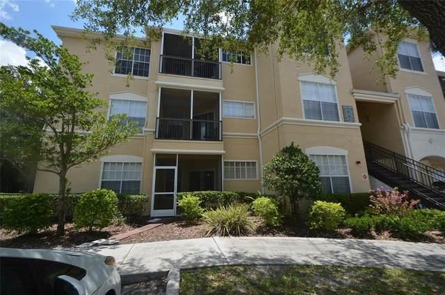 5125 Palm Springs Boulevard #4101, Tampa, FL 33647 (MLS #O5962606) :: Dalton Wade Real Estate Group