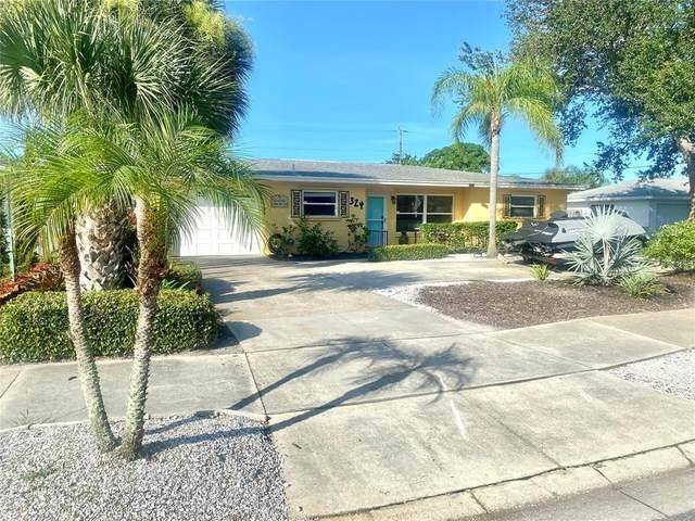 324 Salerno Street, Venice, FL 34285 (MLS #O5962616) :: Griffin Group