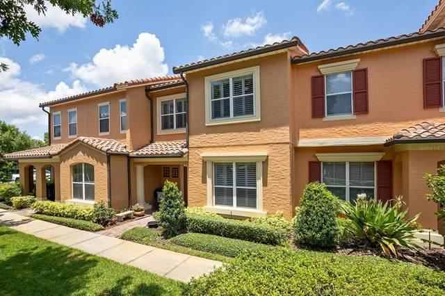 1203 Charming Street, Maitland, FL 32751 (MLS #O5962622) :: Florida Real Estate Sellers at Keller Williams Realty
