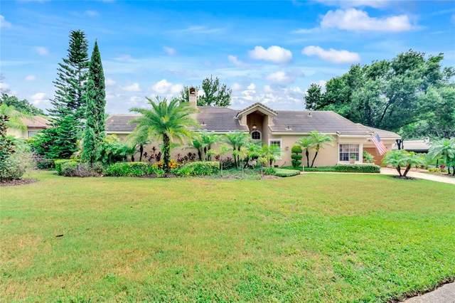 1235 Glencrest Drive, Lake Mary, FL 32746 (MLS #O5962623) :: Expert Advisors Group