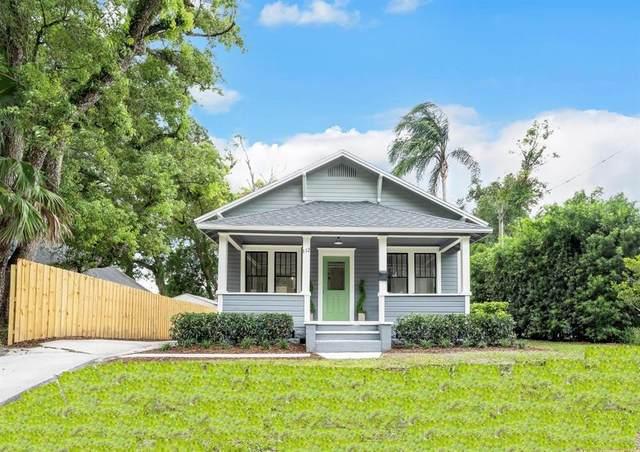 112 E Spruce Street, Orlando, FL 32804 (MLS #O5962627) :: Gate Arty & the Group - Keller Williams Realty Smart