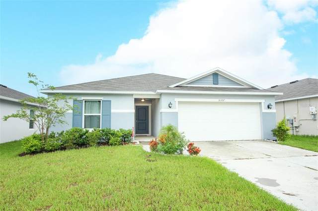 16357 Yelloweyed Drive, Clermont, FL 34714 (MLS #O5962637) :: Global Properties Realty & Investments