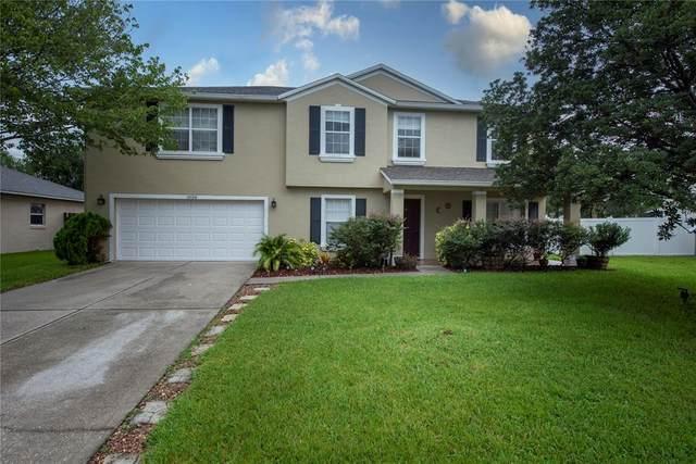 1038 Seneca Falls Drive, Orlando, FL 32828 (MLS #O5962646) :: Zarghami Group