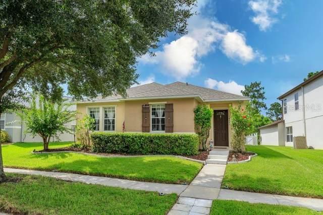 14351 Golden Rain Tree Boulevard, Orlando, FL 32828 (MLS #O5962649) :: Cartwright Realty