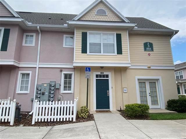 4004 Venetian Bay Drive #107, Kissimmee, FL 34741 (MLS #O5962651) :: Delgado Home Team at Keller Williams