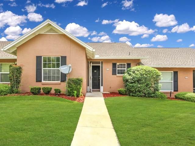 1238 Villa Lane #144, Apopka, FL 32712 (MLS #O5962654) :: Sarasota Home Specialists