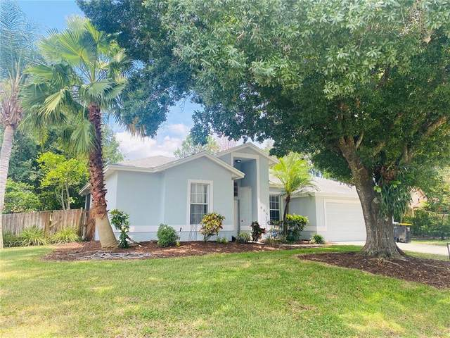 434 Westwind Drive, Davenport, FL 33896 (MLS #O5962655) :: The Duncan Duo Team