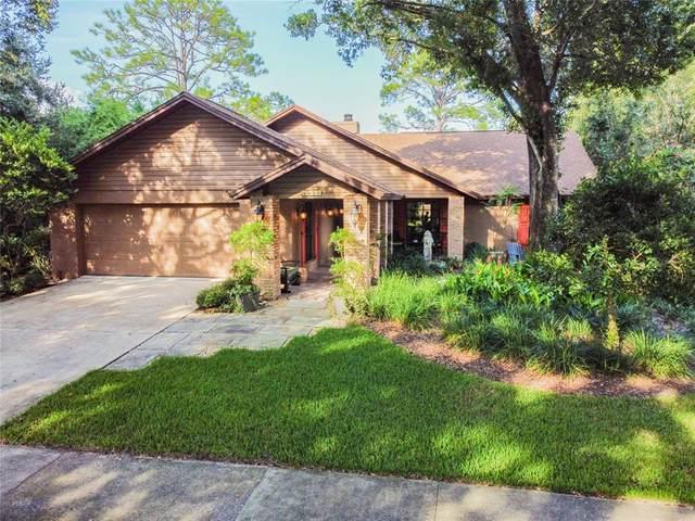 1690 Cypress Point Lane, Winter Park, FL 32792 (MLS #O5962677) :: Expert Advisors Group