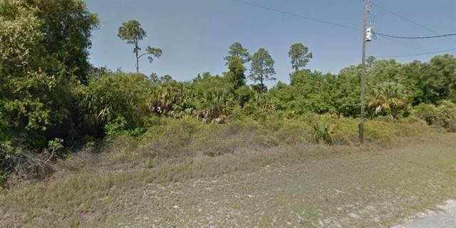 Bannock Circle, North Port, FL 34288 (MLS #O5962682) :: EXIT King Realty