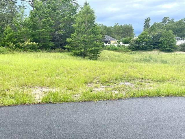 0 SW 46TH Terrace, Ocala, FL 34473 (MLS #O5962685) :: Global Properties Realty & Investments