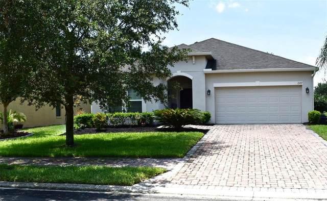 247 Lake Davenport Circle, Davenport, FL 33837 (MLS #O5962687) :: RE/MAX Elite Realty