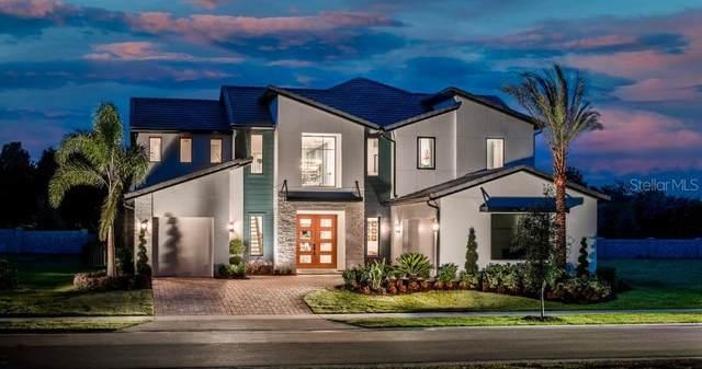 12046 Sprite Lane, Orlando, FL 32832 (MLS #O5962690) :: The Paxton Group