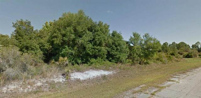 Bannock Circle, North Port, FL 34288 (MLS #O5962691) :: EXIT King Realty
