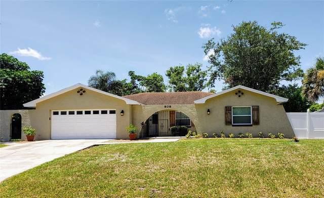 808 Avocado Street, Saint Cloud, FL 34769 (MLS #O5962694) :: RE/MAX LEGACY