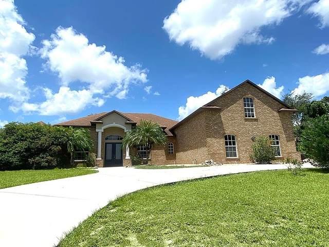 2100 Watersedge Drive, Deltona, FL 32738 (MLS #O5962731) :: EXIT King Realty