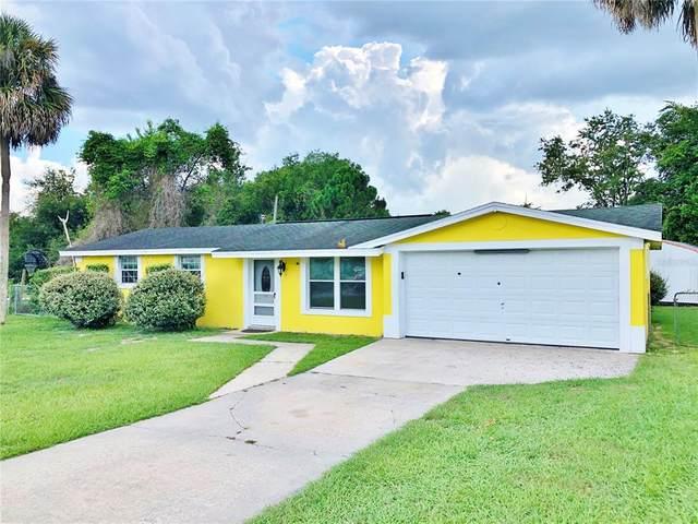 812 Pickford Court, Deltona, FL 32725 (MLS #O5962732) :: EXIT King Realty