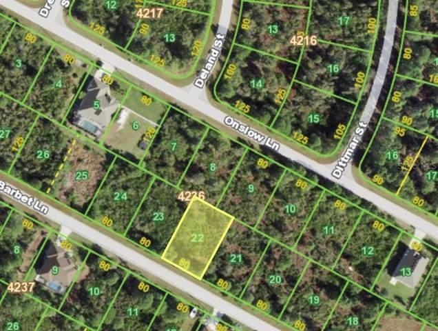 14190 Barbet Lane, Port Charlotte, FL 33981 (MLS #O5962736) :: EXIT King Realty