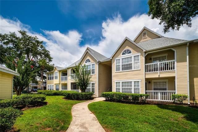 1063 S Hiawassee Road #1626, Orlando, FL 32835 (MLS #O5962744) :: Bob Paulson with Vylla Home