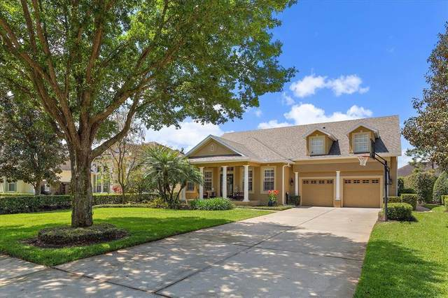 11626 Claymont Cir, Windermere, FL 34786 (MLS #O5962747) :: Vacasa Real Estate