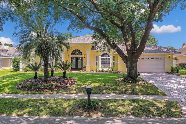 5625 Bay Side Drive, Orlando, FL 32819 (MLS #O5962753) :: The Paxton Group