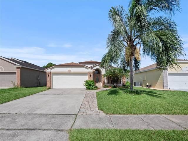 352 Woodbury Pines Circle, Orlando, FL 32828 (MLS #O5962755) :: The Paxton Group