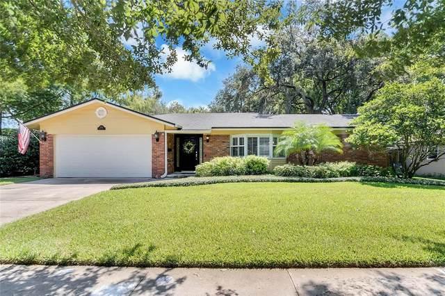2931 Lolissa Lane, Winter Park, FL 32789 (MLS #O5962760) :: Expert Advisors Group