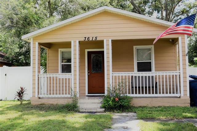 3615 E Lambright Street, Tampa, FL 33610 (MLS #O5962805) :: McConnell and Associates