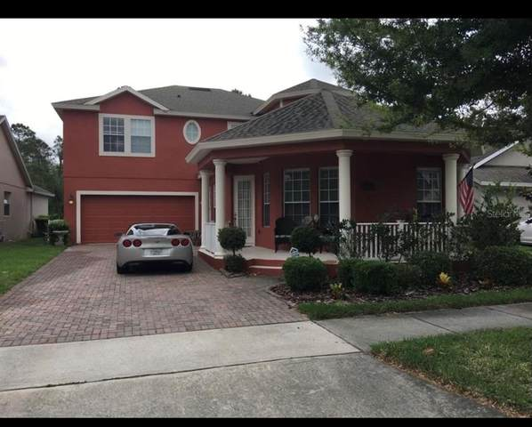 Winter Garden, FL 34787 :: Vacasa Real Estate