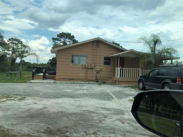 3133 Aein Road, Orlando, FL 32817 (MLS #O5962821) :: Zarghami Group