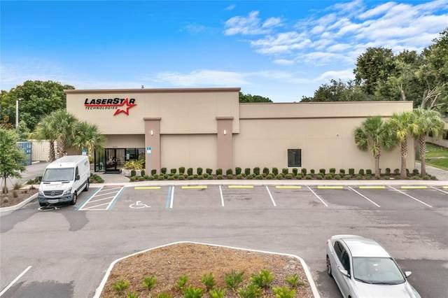 2461 Orlando Central Parkway, Orlando, FL 32809 (MLS #O5962827) :: Florida Real Estate Sellers at Keller Williams Realty