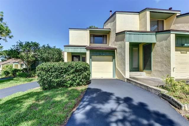 131 Club House Boulevard #131, New Smyrna Beach, FL 32168 (MLS #O5962829) :: Florida Life Real Estate Group