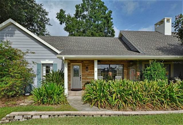 2002 Fairway Drive, Eustis, FL 32726 (MLS #O5962830) :: Griffin Group