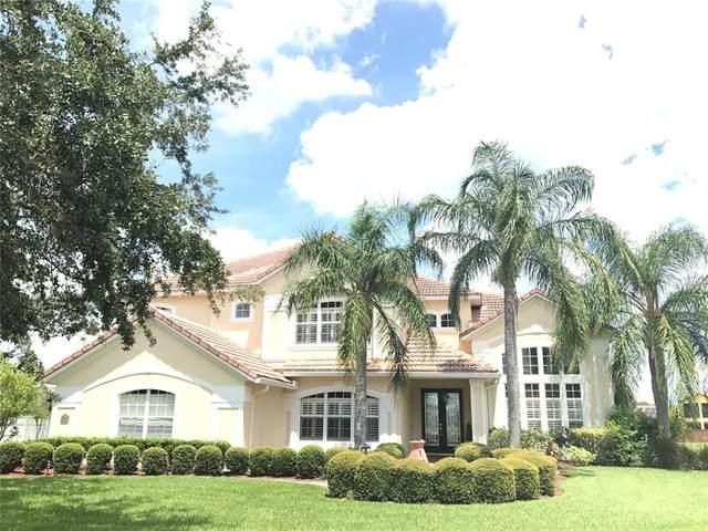 5819 Oxford Moor Boulevard, Windermere, FL 34786 (MLS #O5962831) :: Vacasa Real Estate