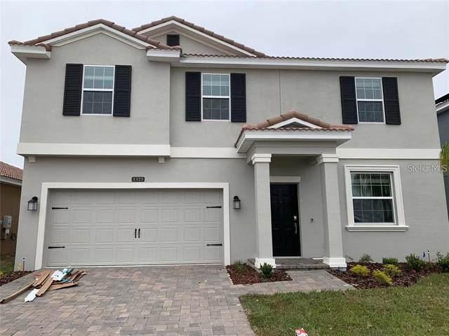1323 Oak Crest Street, Davenport, FL 33837 (MLS #O5962832) :: RE/MAX Elite Realty