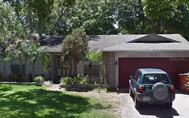 131 19TH Street, Palm Harbor, FL 34683 (MLS #O5962845) :: Delgado Home Team at Keller Williams