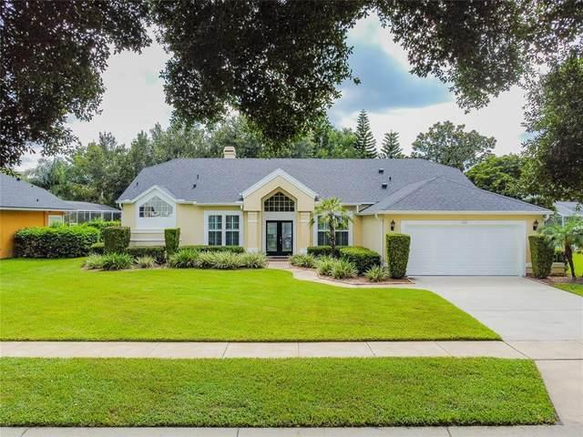 1612 Tiverton Street, Winter Springs, FL 32708 (MLS #O5962866) :: Realty Executives