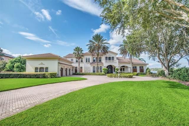9131 Southern Breeze Drive, Orlando, FL 32836 (MLS #O5962884) :: The Hesse Team