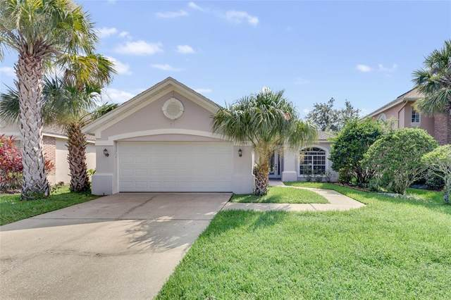 1709 Golfview Drive, Kissimmee, FL 34746 (MLS #O5962886) :: GO Realty