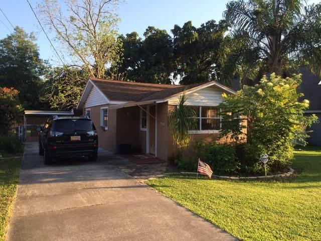 1110 Arthur Street, Orlando, FL 32804 (MLS #O5962897) :: Prestige Home Realty