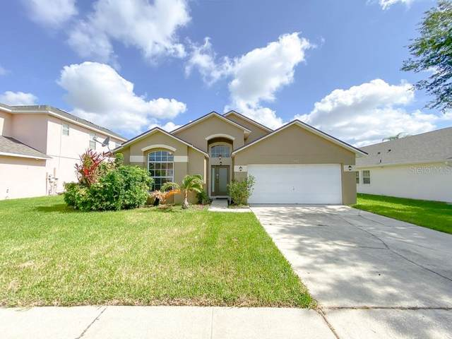7903 Golden Pond Circle, Kissimmee, FL 34747 (MLS #O5962906) :: GO Realty