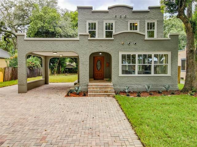 1636 Hillcrest Street, Orlando, FL 32803 (MLS #O5962907) :: Florida Real Estate Sellers at Keller Williams Realty