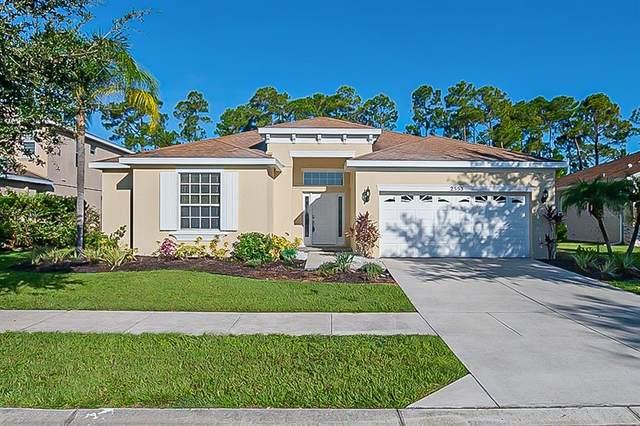 2553 Hobblebrush Drive, North Port, FL 34289 (MLS #O5962923) :: Griffin Group