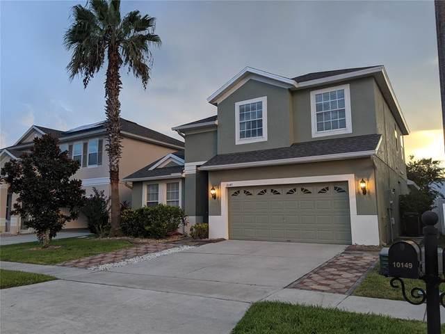 10149 Cypress Knee Circle, Orlando, FL 32825 (MLS #O5962951) :: The Duncan Duo Team