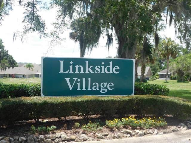 1006 Linkside Court, Apopka, FL 32712 (MLS #O5962962) :: Expert Advisors Group